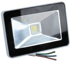 PRO ELEC PEL00264  Led Floodlight Slim 10W
